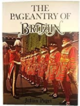 The pageantry of Britain