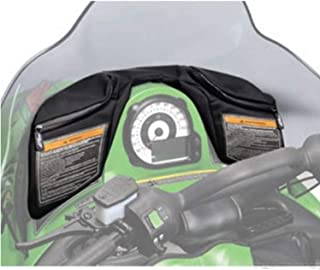 arctic cat snowmobile windshield