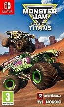 Monster Jam Steel Titans, Nintendo Switch