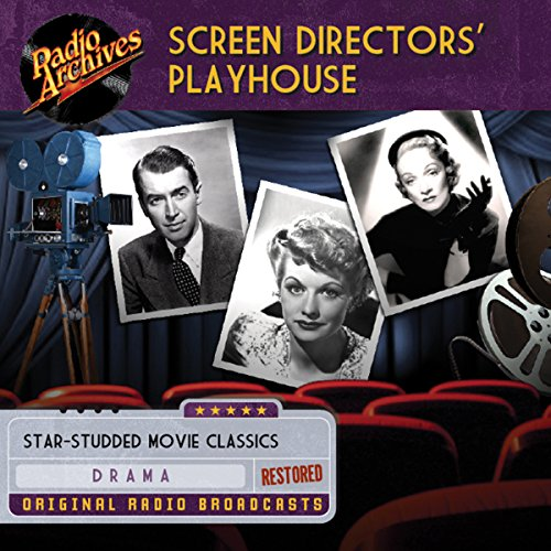 Screen Directors' Playhouse cover art