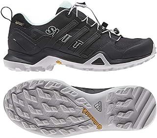 アディダス (adidas) 防水トレッキングシューズ 25.5cm(レディース) TERREX SWIFT R2 スウィフト GTX ゴアテックス 国内正規品 CM7503 コアブラック