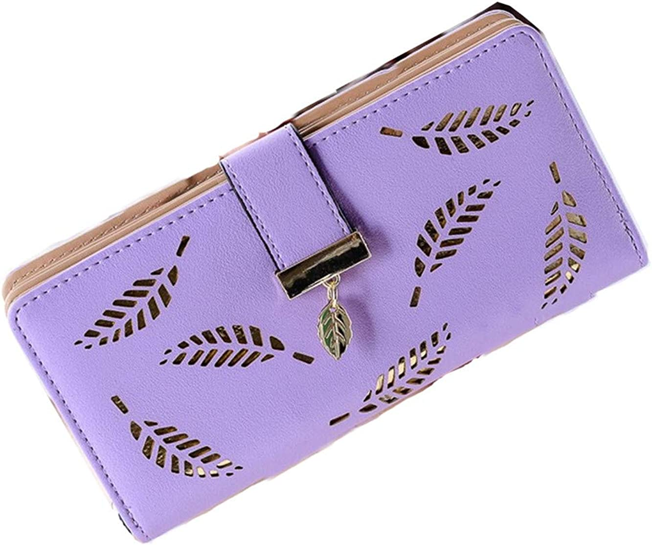 Spasm price Wallets for outlet Women Leather Handbag Purse Card Holder Coin Clutch