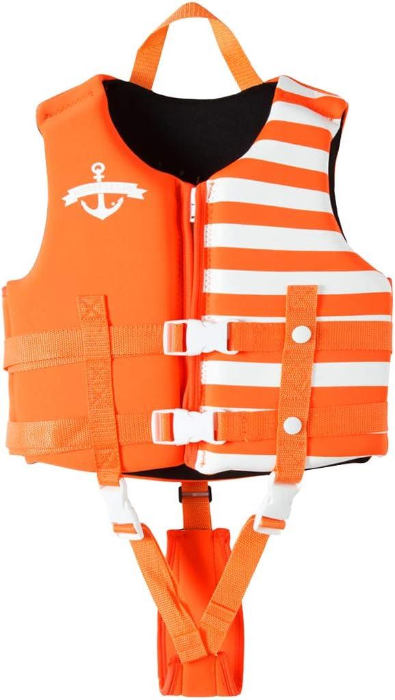 Super popular specialty store Zeraty Kid Choice Swim Vest Toddler Lea Life Jacket Neoprene Adjustable