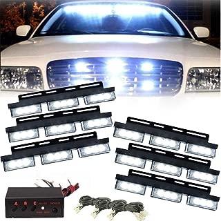 LED SMD /Éclairage int/érieur Kit /éclairage Voiture Exclusive XXL 4014/SMD 14/pi/èces Blanc Canbus Xenon aucun Message d/'erreur LED 316/318/318/320/320/323/325/328/330
