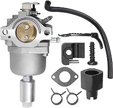 Saihisday Carburetor for John Deere L100 17HP LX288 18HP Murray 405000X8C 13.5HP Nikki 697203 18HP 795873 21HP 808891