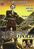 Las Aventuras De Marco Polo [DVD]