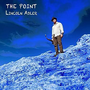 The Point (feat. Erik Jekabson, Mike Blankenship, Scott Thompson & Aaron Green)