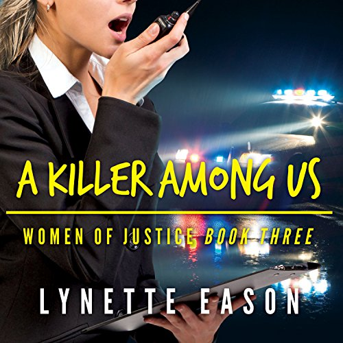 A Killer Among Us cover art