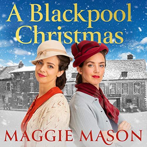 A Blackpool Christmas cover art