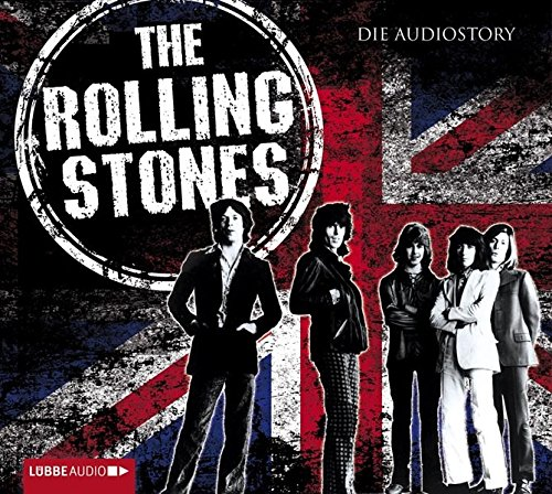 The Rolling Stones-die Audio