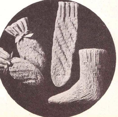 Knit Spiral Socks & Mittens for Baby Infant Knitting Pattern (English Edition)