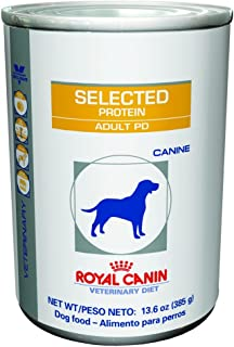 ROYAL CANIN Veterinary Care Hypo Selected Protein PD Can 24 13.6