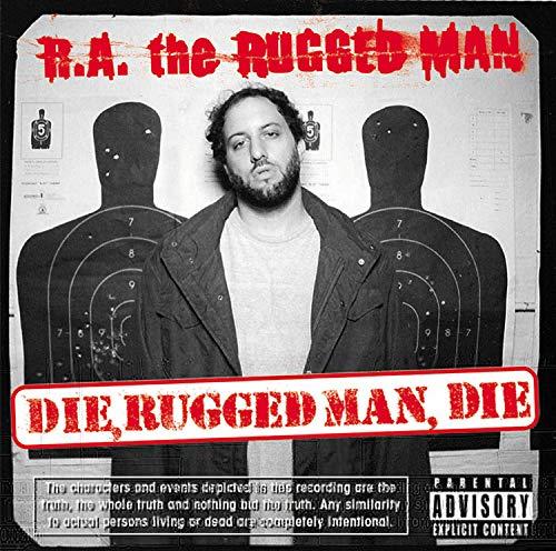 Die, Rugged Man, Die [Vinyl LP]