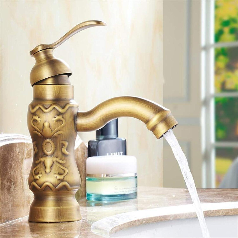 Faucet Washbasin Mixer golden Deck Mount Brass Lavatory Sink Mixer Taps Bathroom Vessel Sink Faucet Swan Shape + Hole Cover Plate