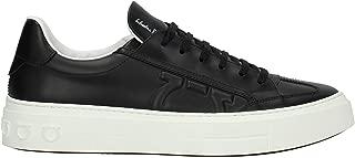 Salvatore Ferragamo Men's Borg Sneaker