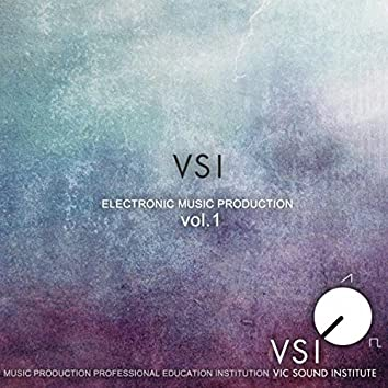 VSI Electronic Music Production, Vol. 1