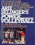 Arie Selinger's Power Volleyball - Arie Selinger