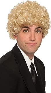 harpo marx wig