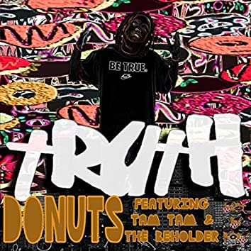 Donuts (feat. Tam Tam & The Beholder)