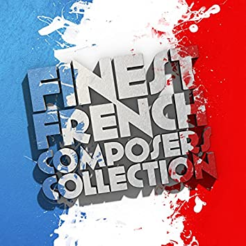 Finest French Composers Collection