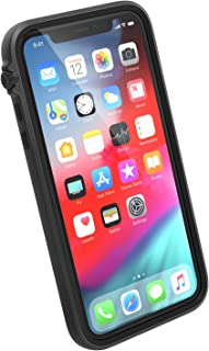 Catalyst iPhone XR Case Impact Protection, Military Grade Drop and Shock Proof Premium Material Quality, Slim Design, Stealth Black
