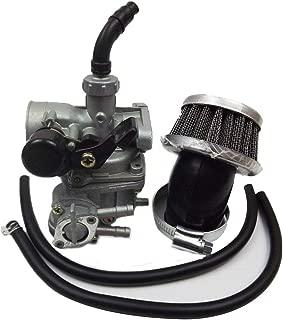 New Carburetor & AIR Filter for Honda ATV 3-Wheeler ATC70 ATC 70