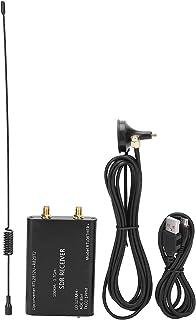 RTL-SDR ontvanger, USB-tuner RTL2832U + R820T2 van aluminiumlegering, software gedefinieerde radio, met antenne, kan worde...