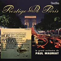 Prestige de Paris; More Mauriat by Paul Mauriat (2013-02-12)