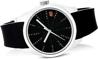 40N5.1M 40NINE TIME Machine 43MM Watch
