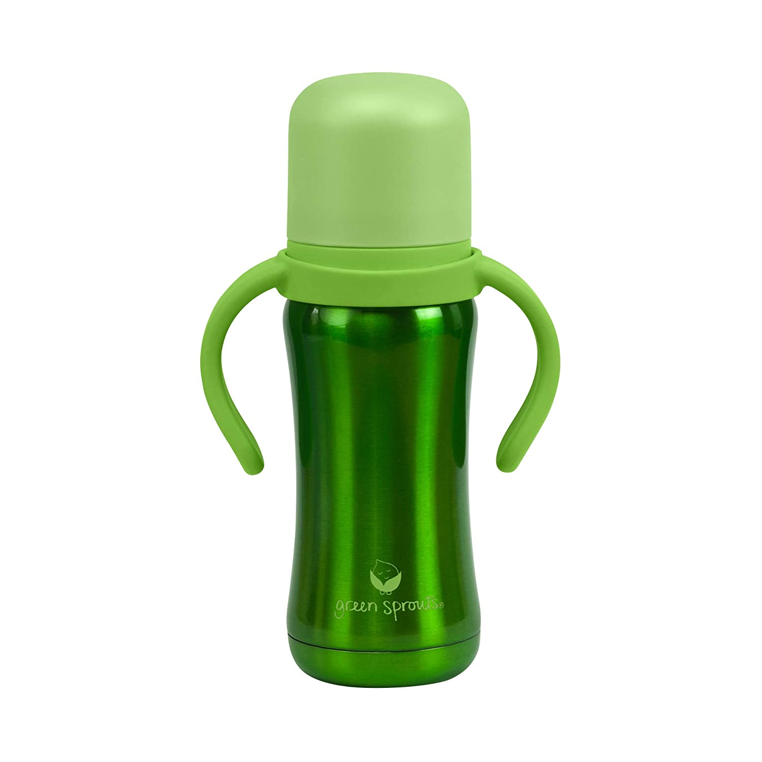 green sprouts Sippy Cup Made Steel Safe Stainless Many Trust popular brands from Non-Pet