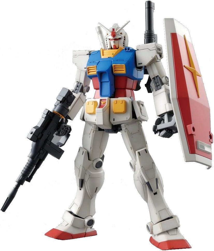 Bandai Hobby MG High quality new 1 100 RX-78 Gundam 8