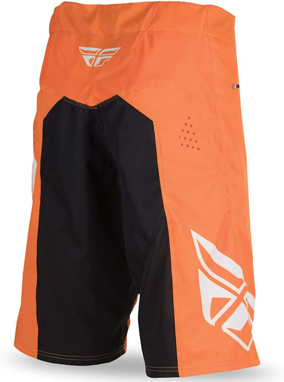 Fly Bike Radium MTB Mountain Bike Adult Short Orange//White