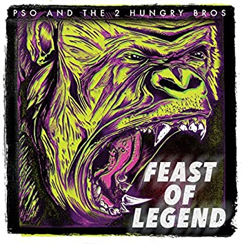 Feast of Legend - EP