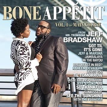 Bone Appétit Vol. 1 (Main Course)