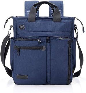 FEIHAIYAN Small Backpack Gym Duffel Messenger Bag, Men's Oxford cloth handbags, men's messenger shoulder bags, casual hand...