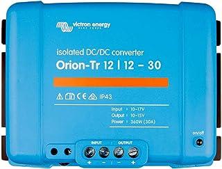 Victron Orion-Tr 12/12-30 360W DC-DC spanningsomvormer geïsoleerd