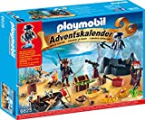 """Playmobil """"Geheimnisvolle Piratenschatzinsel"""" - 6625 - Adventskalender - 2015"""
