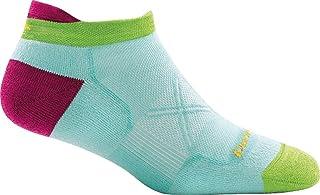 Darn Tough Vermont Women's Vertex No Show Tab Ultra Light Cushion Cool Max Socks