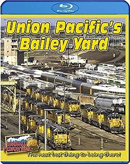 Union Pacific's Bailey Yard [Blu-ray] [2014]