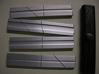 Aluminum 1/4
