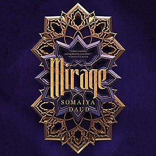 Couverture de Mirage