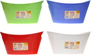 Best plastic tub with rope handles lowes Reviews