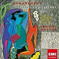 ストラヴィンスキー:春の祭典(バーミンガム市交響楽団)