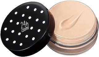 24h cosme 24 ミネラルCCバーム SPF35/PA+++ 肌に優しい化粧下地・夜は美容クリーム