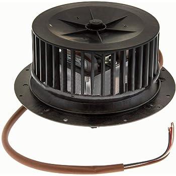 Recamania Motor Campana extractora 3 velocidades Derecha diametro 145 mm: Amazon.es