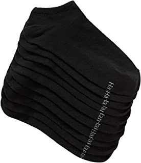 Hanes Women's Active Trainer Liner Socks (10 Pack)