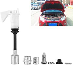 Zerone Kit de reparación de Cerradura de Capot pestillo Catch para Ford Focus C-MAX 2003 – 2007 4556337