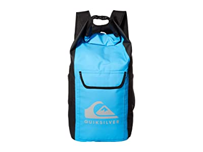 Quiksilver Sea Stash II (Blithe) Backpack Bags