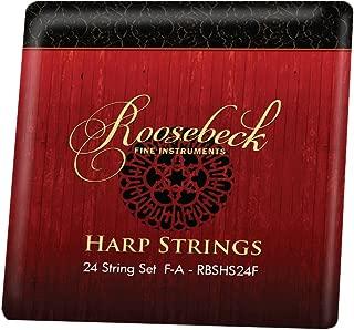 Best 24 string harp Reviews