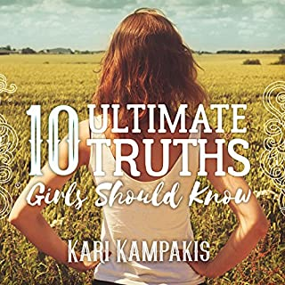 10 Ultimate Truths Girls Should Know cover art